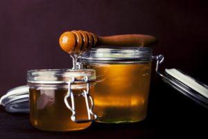 Friss tiszta méhpempő külső és belső alkalmazáshoz